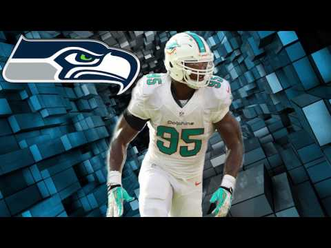Seattle Seahawks Signs Dion Jordan