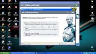 شرح ثتبيت وتفعيل برنامج ESET NOD32 Antivirus مدى الحياة
