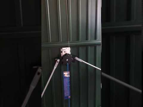 Instructievideo Vervangen Cilinder Hörmann Berry N80