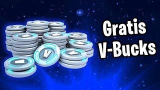 Free Fortnite V-Bucks | Attention rip-off | Account blocked/way | Fortnite Free VBucks