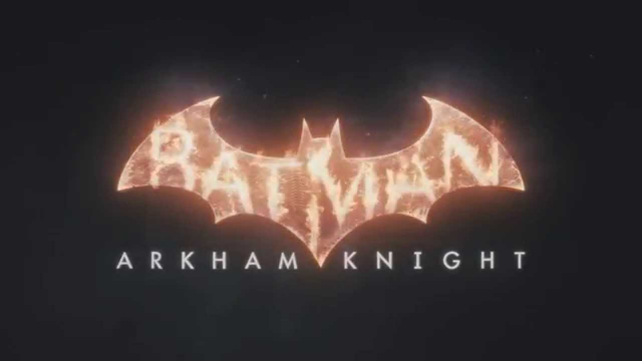 Batman Arkham Knight All Bat Symbols Youtube