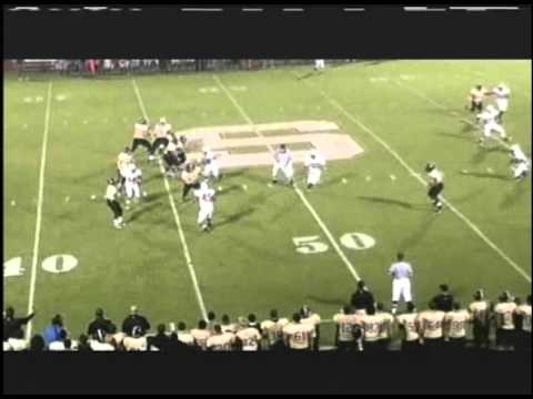 marcus moses highlight Sprayberry high Scool Marie...