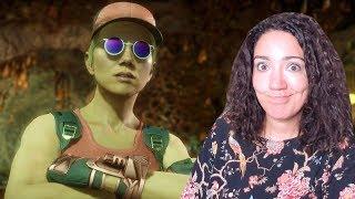 Toxic Opponent Makes Me TOXIC! - Mortal Kombat 11 Kombat League | Road to Demi God