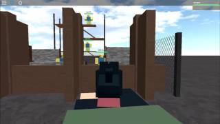 ROBLOX FPS Development - Aiming Down Sights