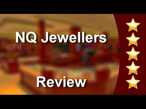NQ Jewellers Fountain Valley  Terrific Five Star Review by Allen D.