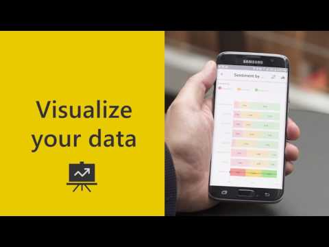 Microsoft Power BI–Business data analytics - Apps on Google Play