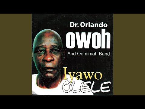 Iyawo Olele Medley 1