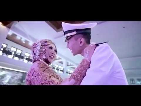 Bikin Baper mblo ! Sholawat habibal Qolbi versi Wedding