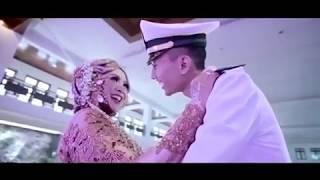 Download lagu Bikin Baper mblo Sholawat habibal Qolbi versi Wedding MP3