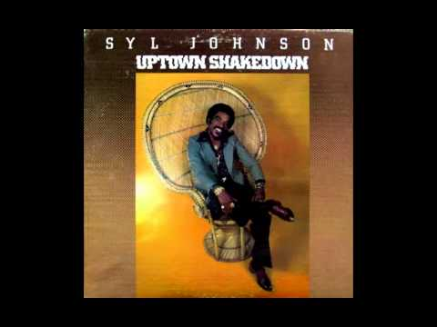 Syl Johnson - Gimme Little Sign (Brenton Wood Cover)