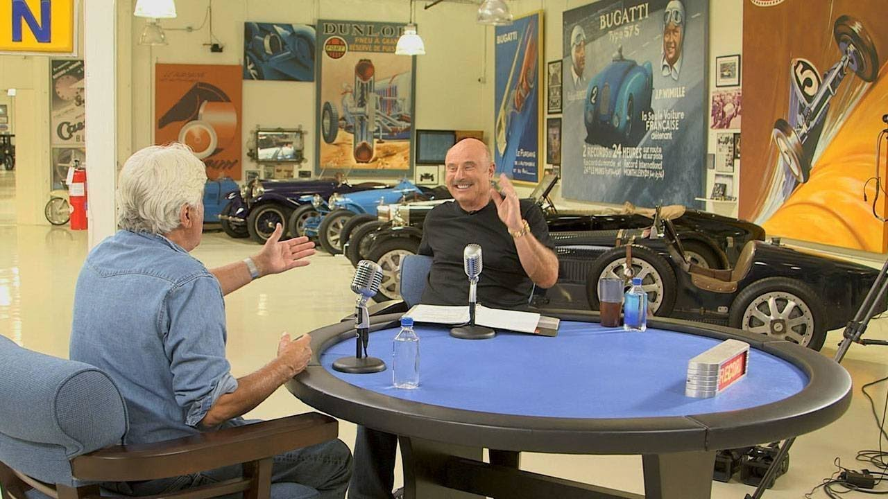 Three People Who Had Dr. Phil Laughing During His New Podcast, 'Phil In The Blanks' image