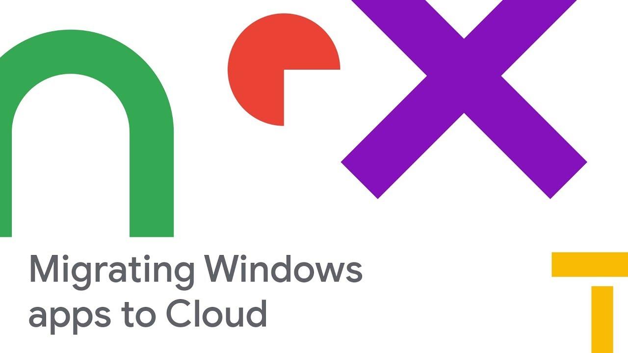 google cloud next 18