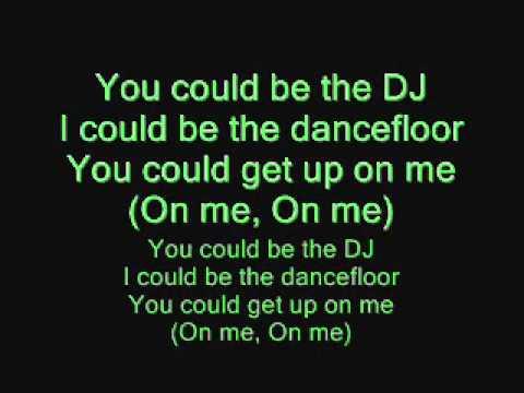 Jls The Club Is A  Lyrics