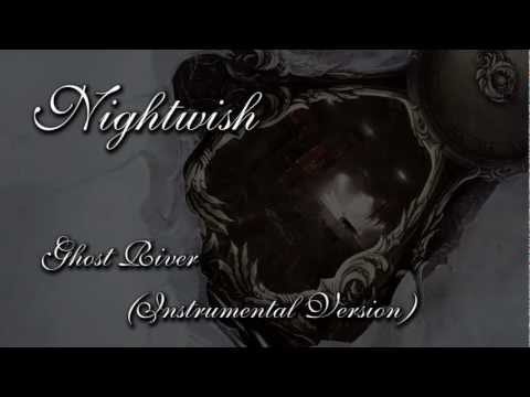 Клип Nightwish - Ghost River (Instrumental)