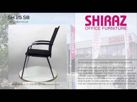 365º view | Vergaderstoel SH 25 SB | Shiraz Office Furniture