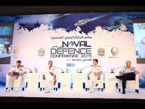 Combining naval forces for joint operations and for fighting a unified war