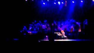 Enchantment - Yanni Live in Concert Brazil - Rio de Janeiro 24/09/2010
