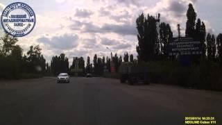Профлист в Липецке видео проезда ООО Липецкий Металлопрокатный Завод(ООО