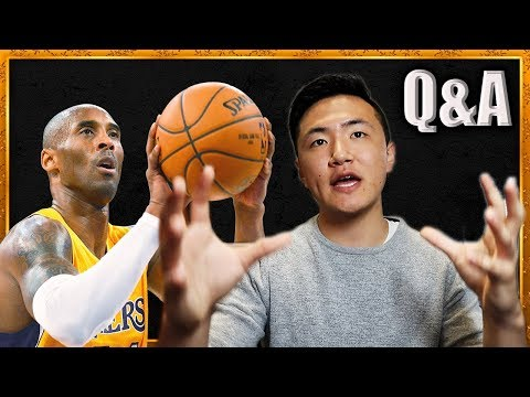 Does Isolation Basketball Still Work? What does MDJ Stand For? (Q&A #1)