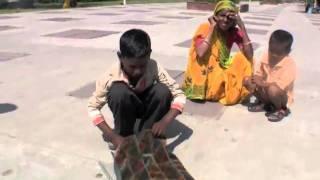 magic show in jaipur india for anita rosenberg