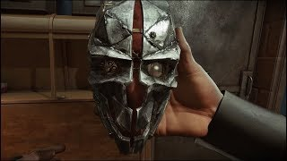 Dishonored 2 Stealth High Chaos Corvo Cleaning