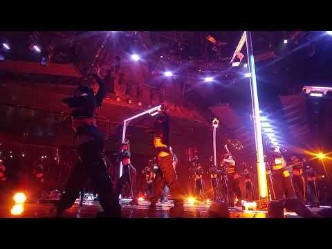 Rosalia MTV EMA 2018