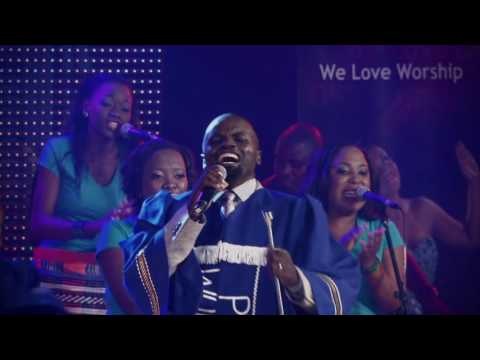 Worship House - Bartimeo(Project 11: Live In Limpopo) (OFFICIAL VIDEO)