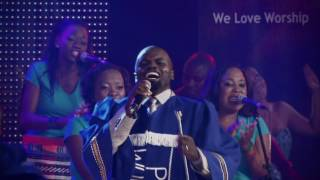 Worship House - Bartimeo (Project 11: Live In Limpopo)
