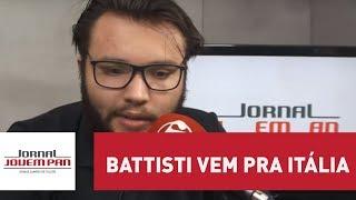 Battisti vem pra Itália para que justiça seja feita, diz deputada ítalo-brasileira