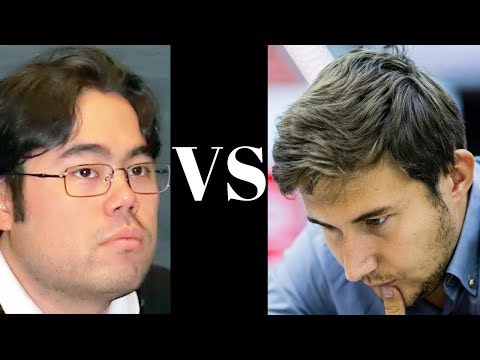 Is The Richter-Veresov Attack Any Good?!  Hikaru Nakamura Vs Sergey Karjakin : FIDE Gp 2014
