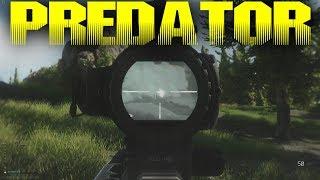 PREDATOR -Escape From Takrov
