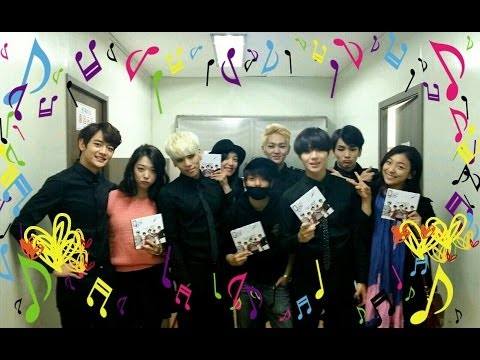 Two Of The Many Reasons Why I Love F(x) & SHINee