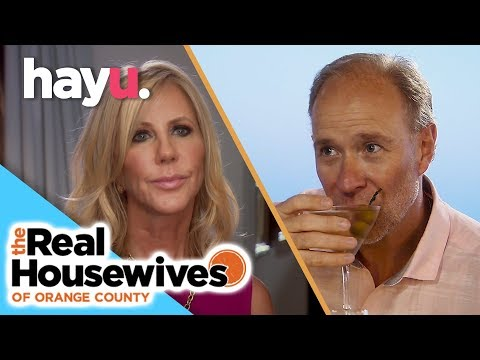 Vicki Reflects on Life After Donn | The Real Housewives of Orange County