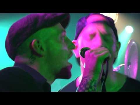 Bouncing Souls - True Believers LIVE in Liverpool, UK.