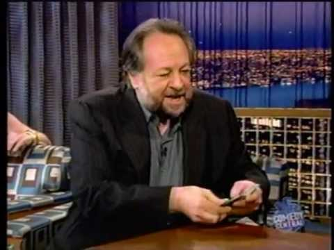 Ricky Jay Has Died