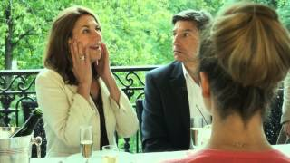 Смотреть «Хочу как Бриджет» 2013   Французская романтическая комедия   Трейлер на русском
