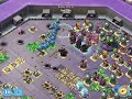 Boom Beach - Gunboat Mega Crab Stage 170-172