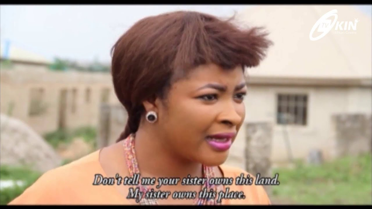 Download IGARA LANBEBE Latest Nollywood Yoruba Movie 2016