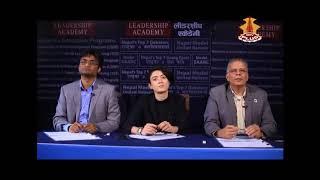Nupur Kumari Lal: The chaos and the calm