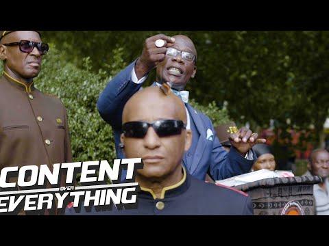 """Message To The Black Man"" ~ Leo Muhammad | Speakers' Corner 2019"