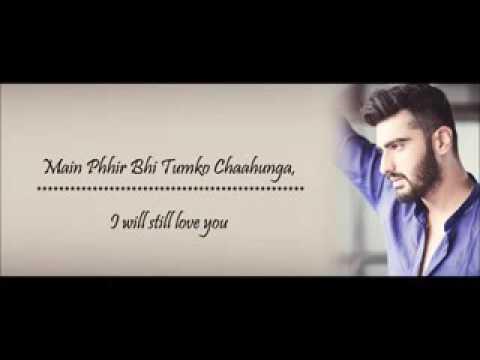 Malik umar Tum mere ho iss pal mere ho  full lyrics song   Downloaded from youpak com
