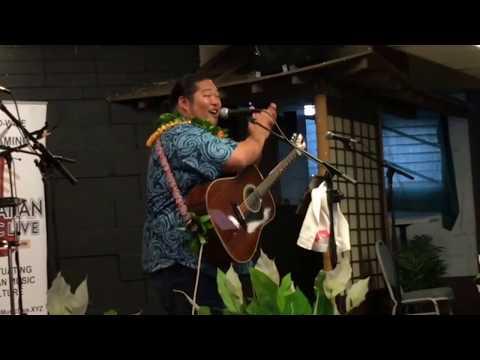Mark Yamanaka - Ka Leo `O Ka Moa