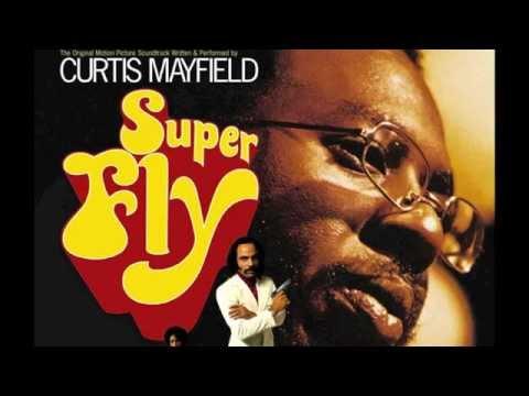 Curtis Mayfield  Pusherman