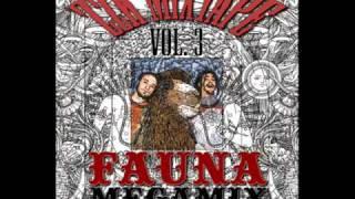 ZZK Mixtape Vol. 3 - Fauna Megamix by Daleduro
