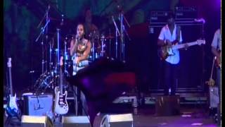Tomorrow People - Ziggy Marley | Live at Rototom in Benicassim, Spain (2011)