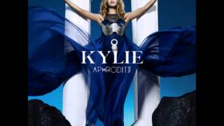 "Kylie Minogue ""Better Than Today"" (Instrumental)"