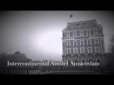 Revelation (2015 Tesla Model S 85D Intercontinental Amstel Amsterdam 2015)