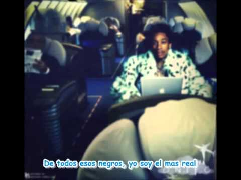 Wiz Khalifa   The Plan Ft Juicy J (Subtitulada en español)