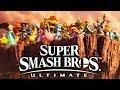 Super Smash Bros Ultimate Nintendo Joins The Battle mp3