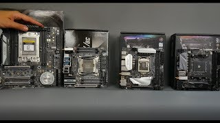 All the best mini-ITX motherboards for Ryzen, Threadripper, Coffee ...